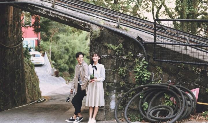 婚紗攝影推薦-徠麗視覺